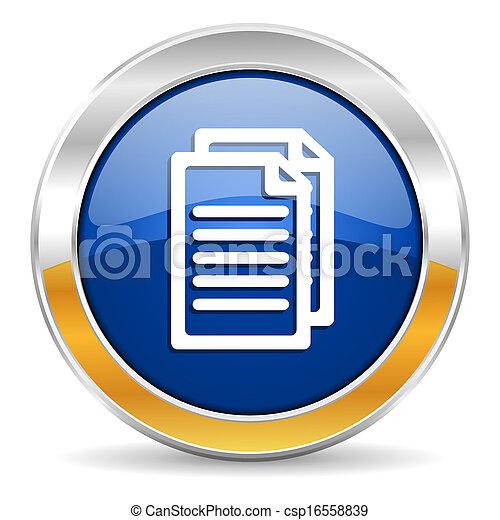 document icon - csp16558839