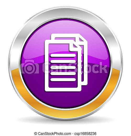 document icon - csp16858236