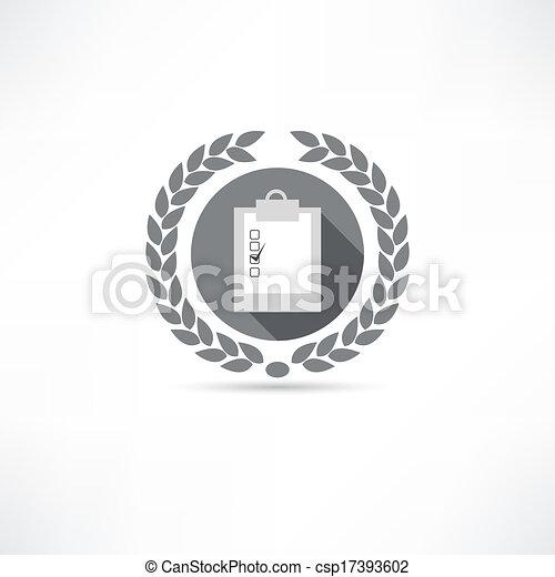 document icon - csp17393602