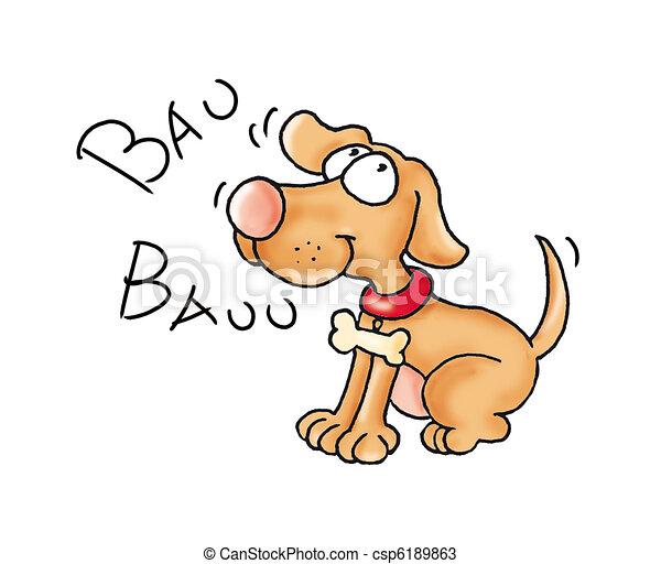 dog barking rh canstockphoto com free barking dog clipart barking dog clipart images