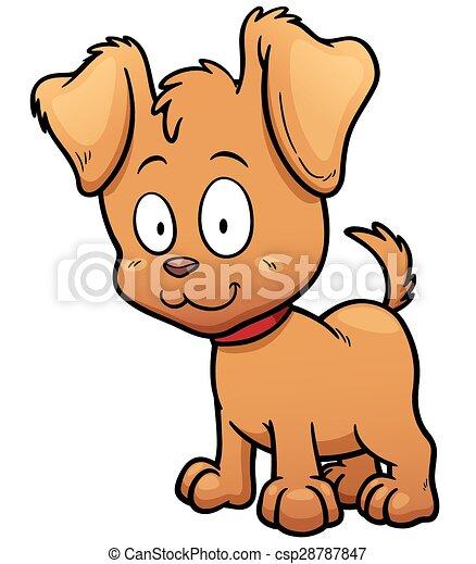 Dog - csp28787847
