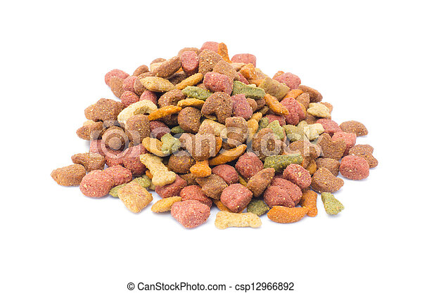 Dog food - csp12966892