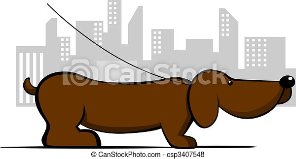 dog - csp3407548