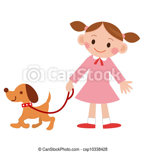 dog walking clip art search illustration drawings and eps vector rh canstockphoto com dog walking pictures clip art dog walker clipart free