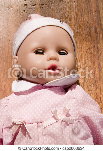 doll - csp2863634
