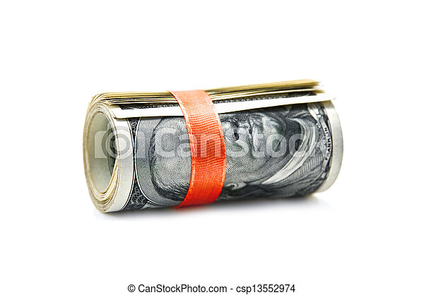 dollar - csp13552974