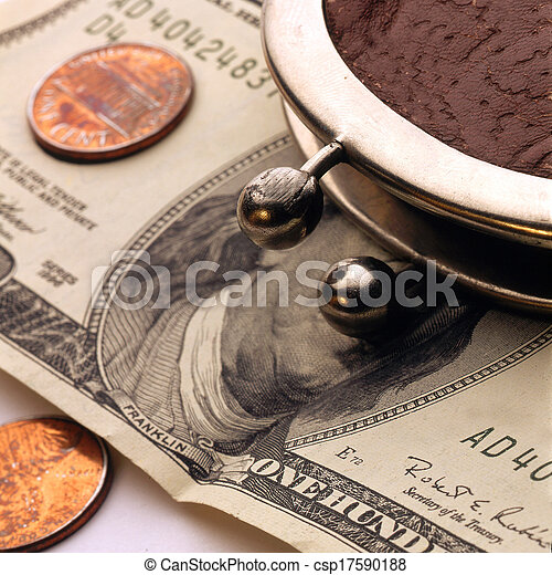 dollar - csp17590188