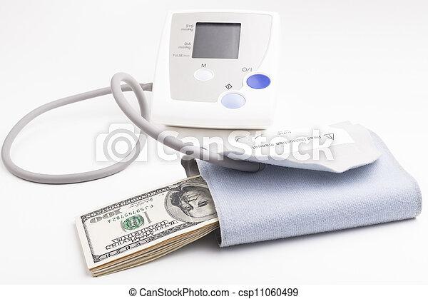 Dollar Pressure - csp11060499