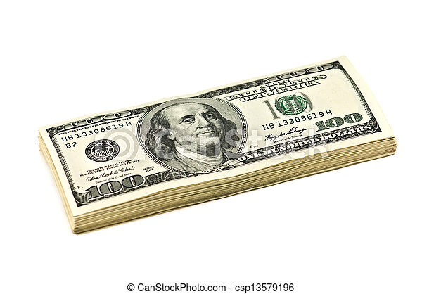 dollar - csp13579196