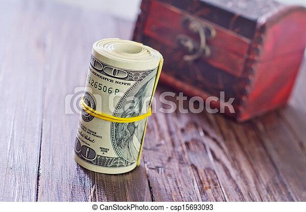 dollar - csp15693093