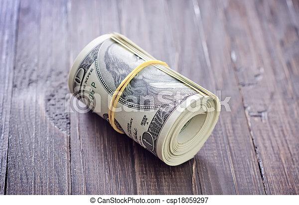 dollar - csp18059297