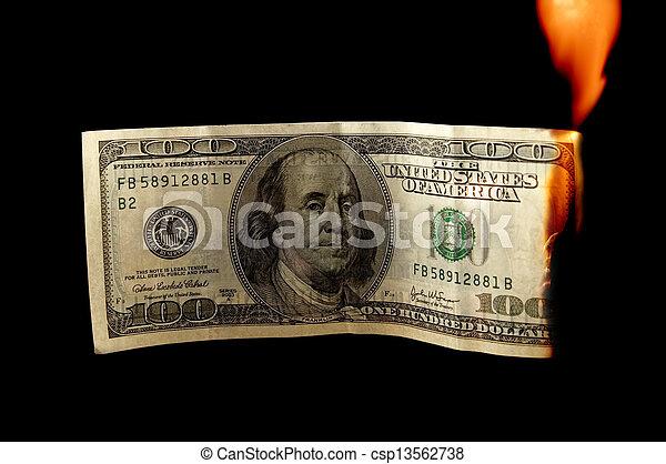 dollar - csp13562738