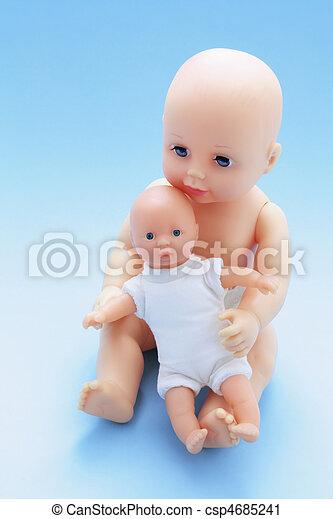 Dolls - csp4685241