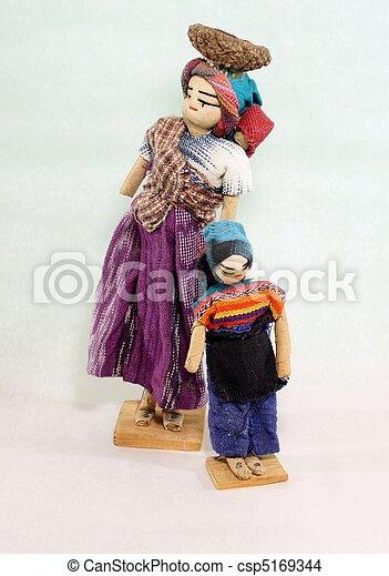 Dolls - csp5169344