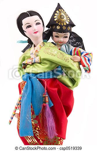 Dolls - csp0519339
