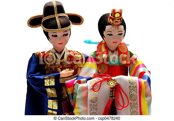 Dolls - csp0478240