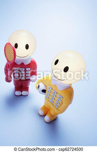 Dolls - csp62724500