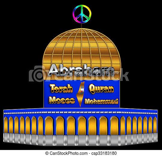 Dome - csp33183180