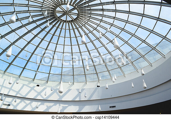 Dome - csp14109444
