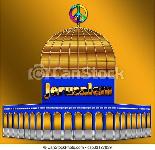 Dome  - csp33127839