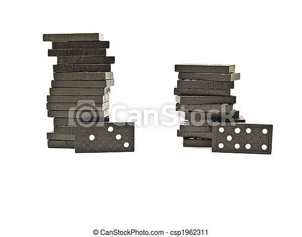 dominoes - csp1962311