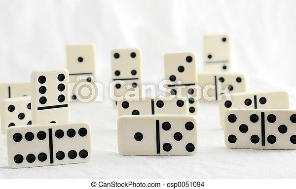 dominoes - csp0051094