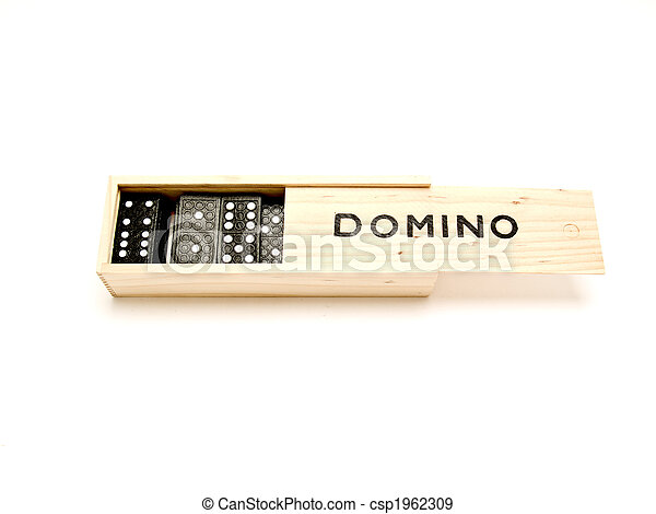 dominoes - csp1962309