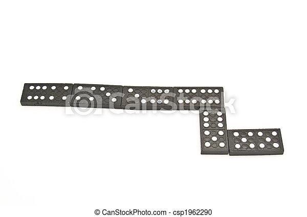dominoes - csp1962290