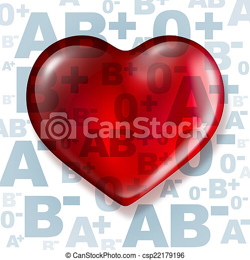 Donating Blood - csp22179196