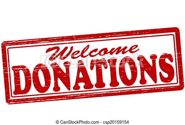 Donations - csp20159154