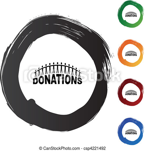 Donations - csp4221492