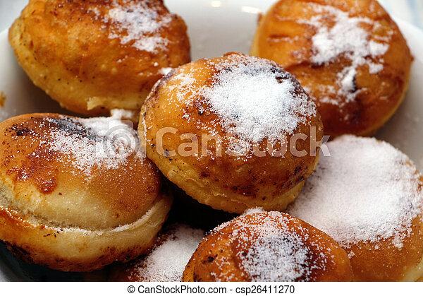 Donuts - csp26411270