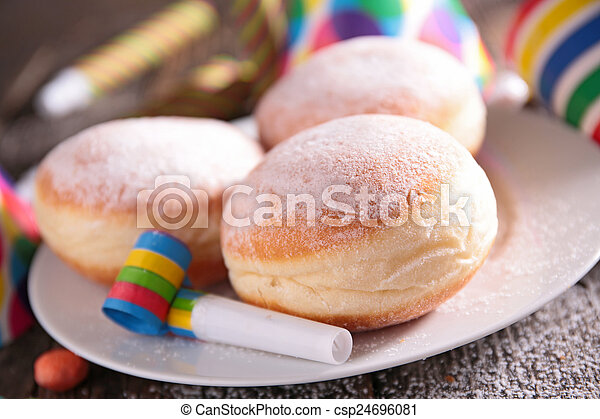 donuts - csp24696081