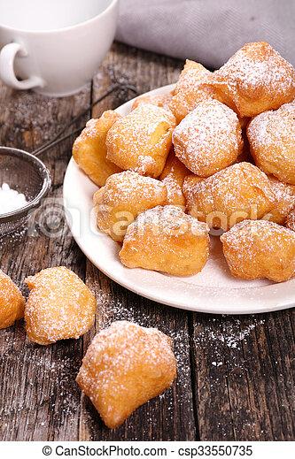 donuts  - csp33550735