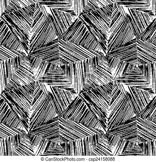 Doodle seamless pencil scribble patternmodel for design of gift Magnificent Pattern Doodle