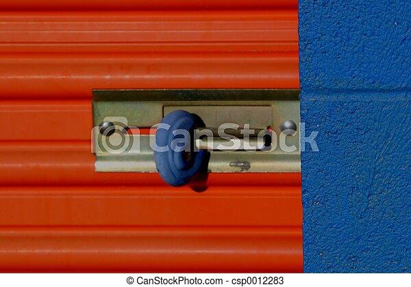 Door Detail - csp0012283
