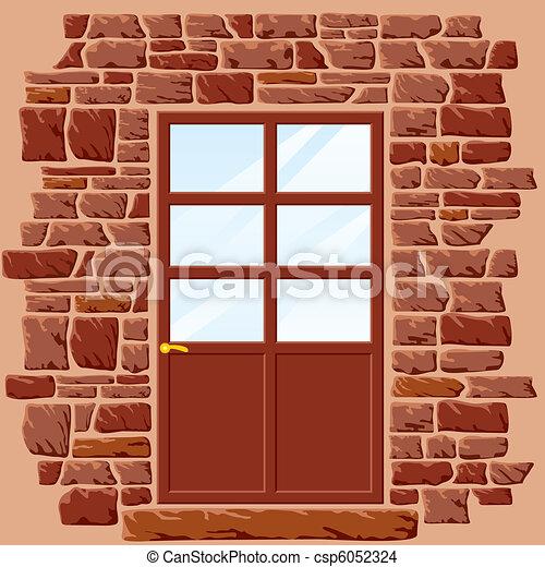 door - csp6052324