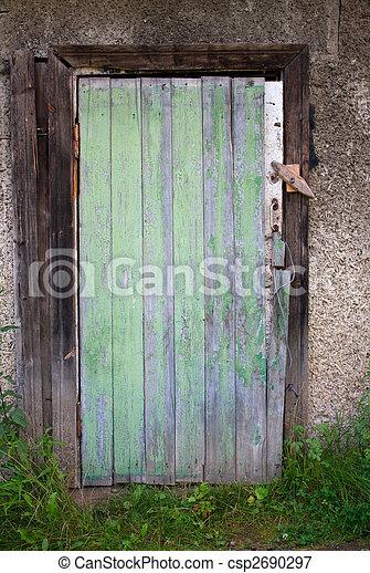 door - csp2690297