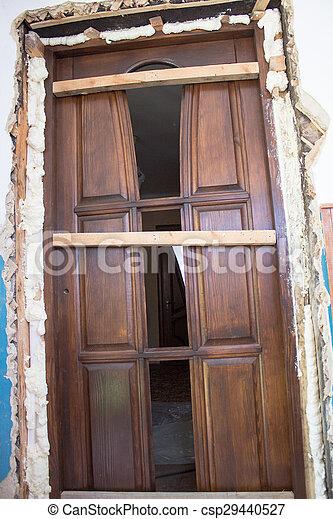 door repair - csp29440527