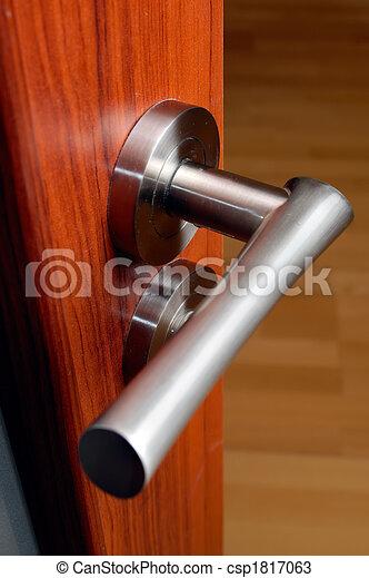 doorknob - csp1817063