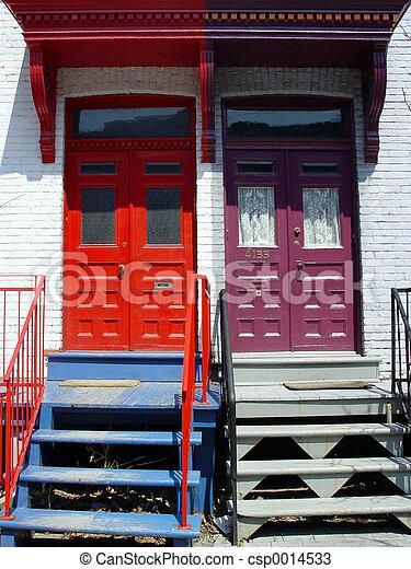 Doors - csp0014533