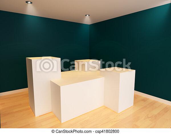 De woonkamer schilderen inspirerende ideeën
