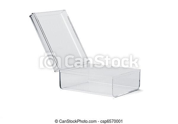 Doosje transparant plastic doosje plastic achtergrond for Plastic doosjes