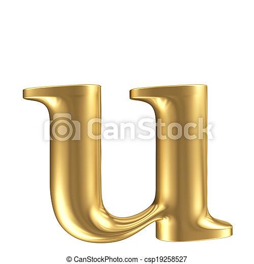 Carta de matt de oro, colección de joyas - csp19258527