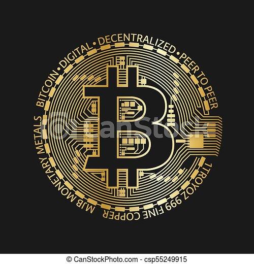 Símbolo de stock de bitcoin