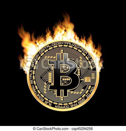 Immagini di Simbolo Bitcoin