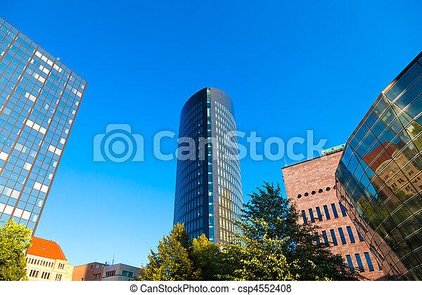 Dortmund, Germany. - csp4552408