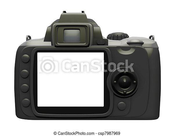 appareil photo en ligne