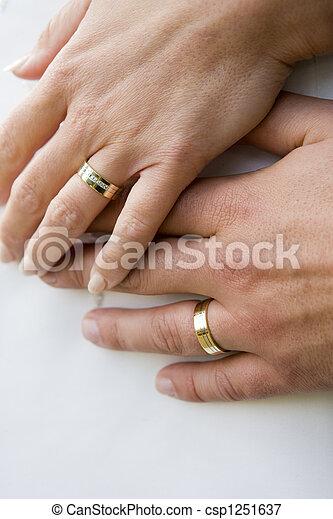 Dos manos - csp1251637