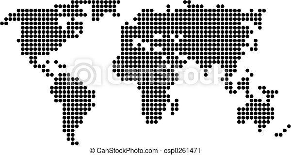 dot map csp0261471